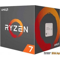 Процессор AMD Ryzen 7 3800X (BOX)