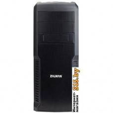 Корпус ATX Без БП Zalman Z3 Black USB 3.0