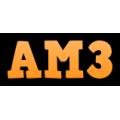 Материнская плата socket AM3/AM3+
