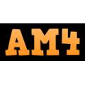 Материнская плата socket AM4